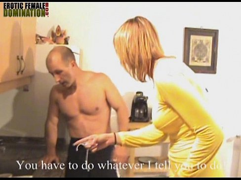 Hope, you punishment femdom discipline casual concurrence