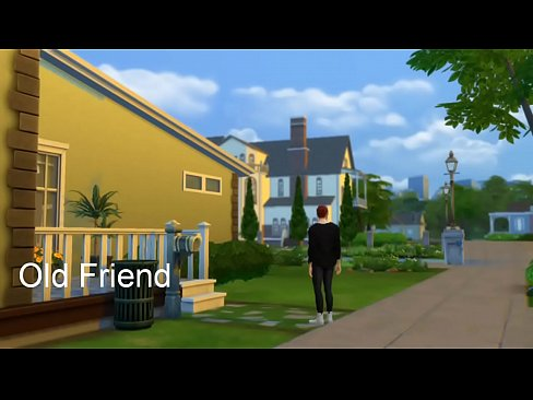 Old Friend - The Sims