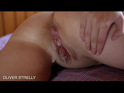 Teen Creampie Compilation Begging cum inside pussy