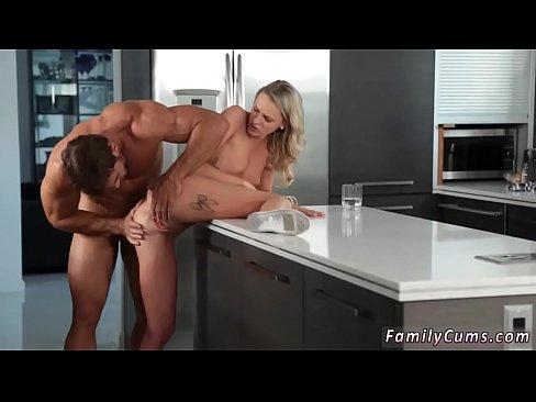 Threesome First Time Seduce