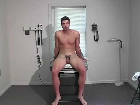 Marine Doctor Physical Exam
