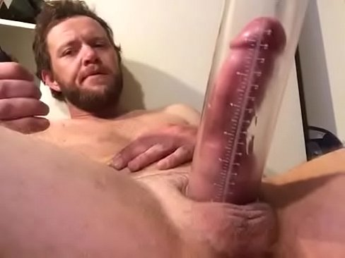 Want to  beat this cock off?