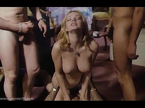 Brigitte Lahaie Serviced with a Smile (1978)