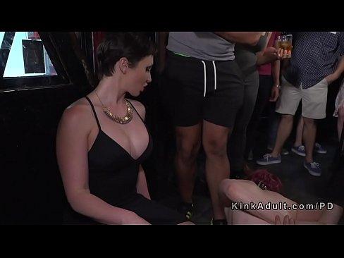 Free xxx bondage domination video tube porn