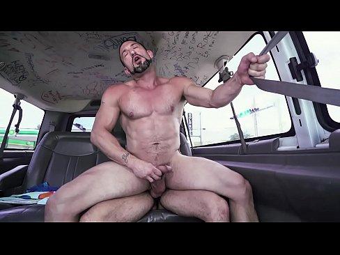 BAIT BUS - Fake Cash Buys Real Ass Fucking For Vadim Black