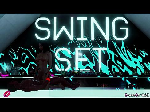 SwingSet Party #8