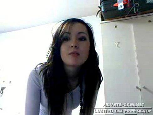 Amateur Teen Strip Webcam
