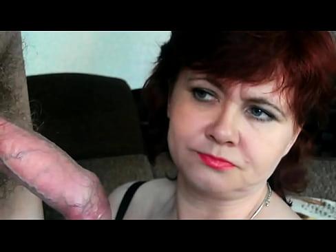 Взрослая женщина не любит сперму