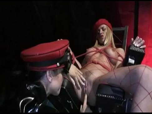 Harmony - Kinky Bitch - Full movie