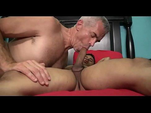 Sucking Daddy Big Mushroom Head