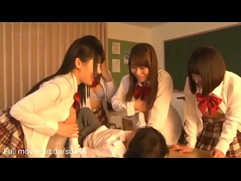 fire søstre deler sex med den lille gutten