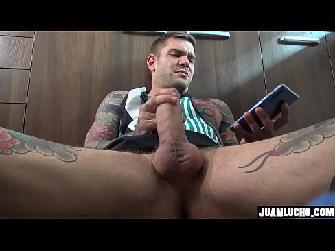 Juan Lucho Porn