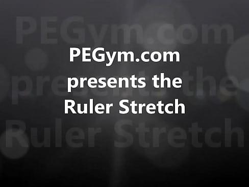 Ruler Stretch