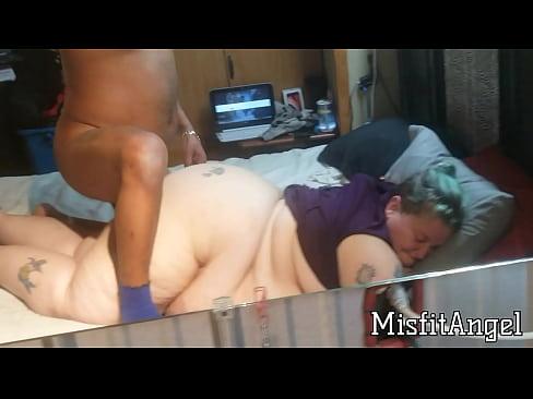 Cumming In My Ass