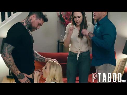 Bachelorette deepthroat strippers