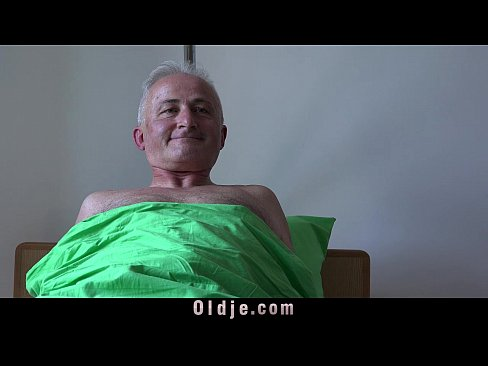 Teeny bedroom her sick fucking grandpa in pity