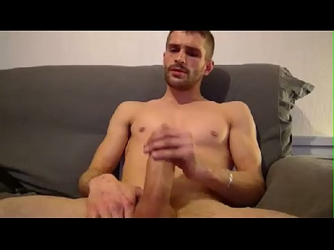Hot Guy Jerks Off And Cums Xvideos Com