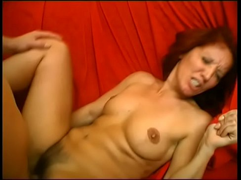 Mature Hairy Pussy Riding Cock