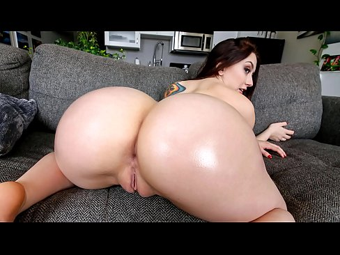 Image Hot milf with a huge ass sucks and fucks
