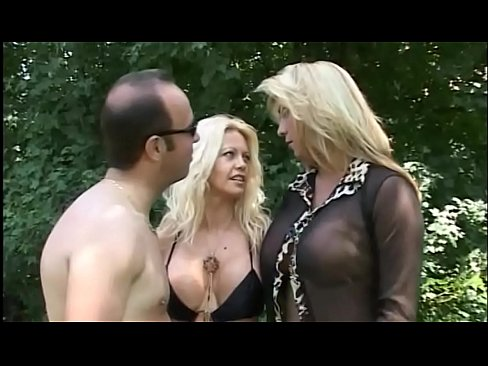 Me...my Wife and a perfect Transexual - (HD Version)