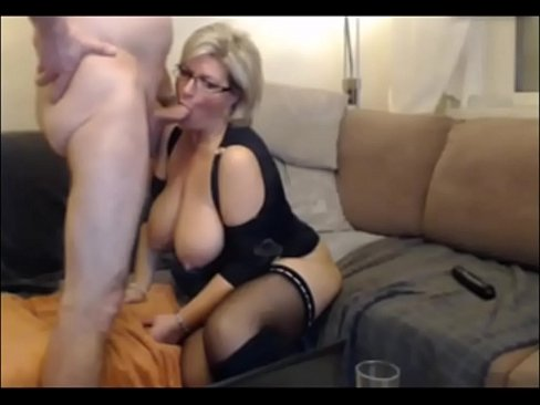 German Mature Pussy Licking