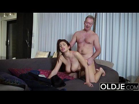 Young Natural Big Tits 2