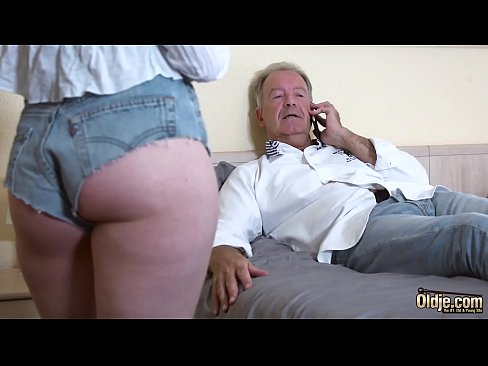 Mother spank dyke first time