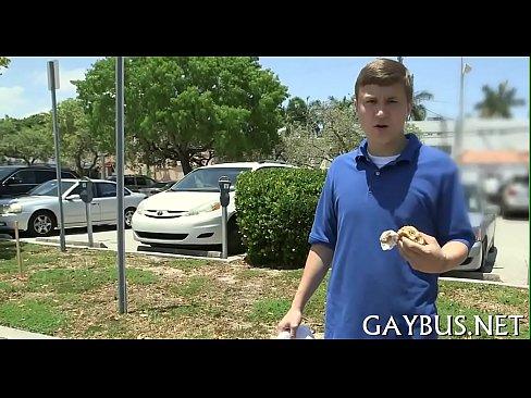 Gay oral porn's Thumb