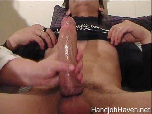 Huge Cock Being Jerked Off By Wife Big Cumshot Xvideos Com