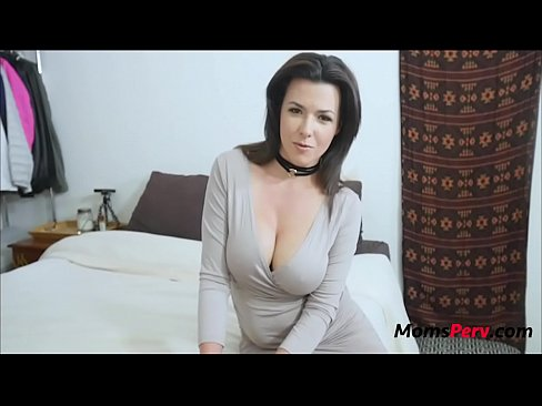 cover video smell your momm  ies panty perv son son  son son