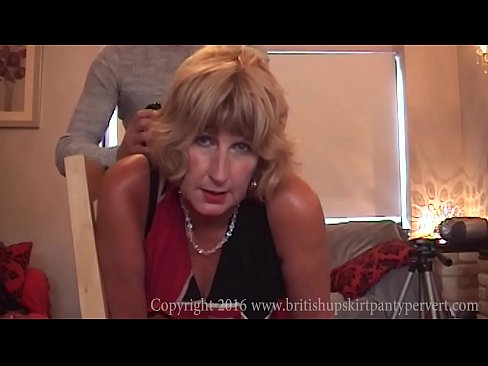 British mature Rosemary gets ass fucked and swallows a mouthful of cum [7:21x360p]->