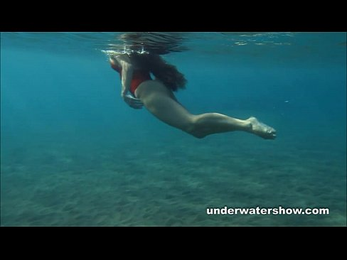 With you diving women scuba nude underwater sorry, that interfere