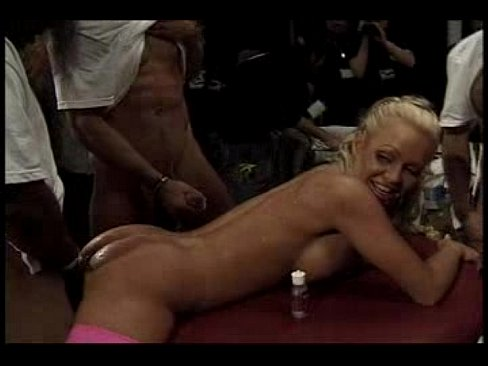 Gangbang milfs world record does not