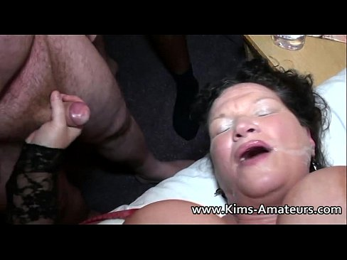 Chubby wet big nipples panties