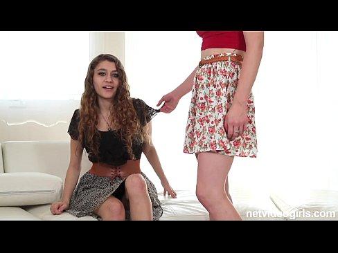 Lesbian attack porn