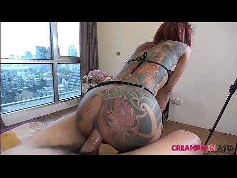 Girls horny thai Thai porn