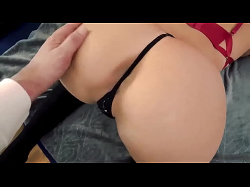 My Latina Sister Is Addicted To My Cum And Gives Me Her Ass In Exchange In Order To Feel My Cum In Her Mouth.