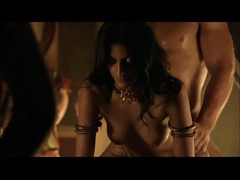 spartacus sex scene youtube