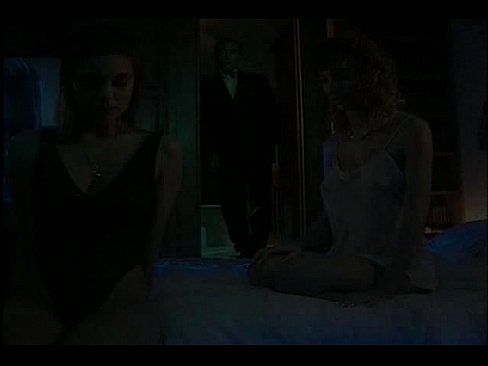 Misty McCaine and Zara White Italian-Inferno