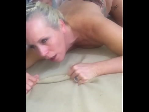 Slutty soccer mom goes doggystyle with BBC 2hot