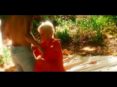 Helen Mirren - Shadowboxer