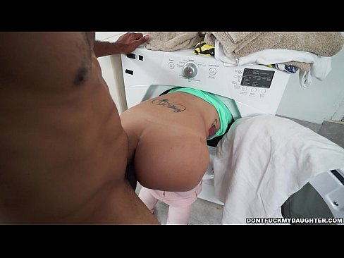 Spoiled Kharlie Stone Gets Her Way (dfmd15476)