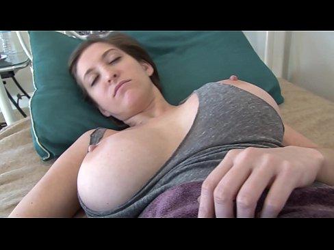 Sleeping Facial Hot Teen gets Cummed on while Sleeping