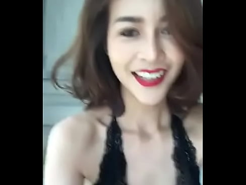 (Sep 07th, 2017) Pattaraya Chayakonnan - Busty Thai girl from Cup E