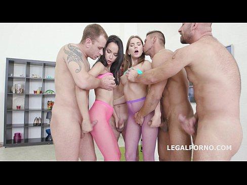 Aletta ocean lesbian porn videos