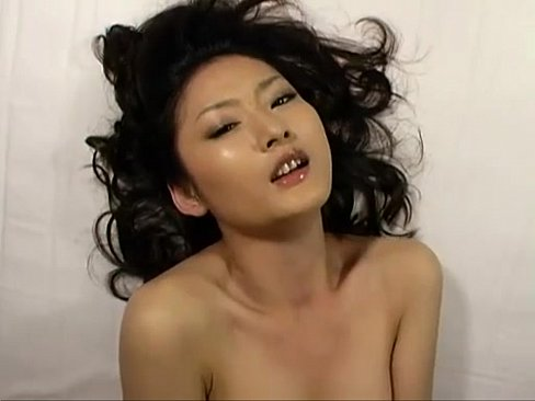 Hottest chinese shaved