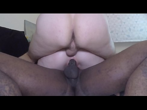 Trailer: My First Interracial Double Penetration Threesome and Facial