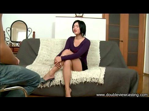 Inga Casting Test