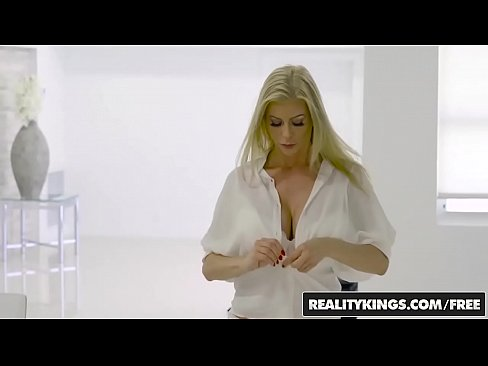 RealityKings - Moms Lick Teens - Alexis Fawx Ashley Adams - My Shower My Rules