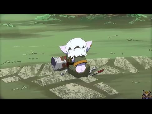 Midget Yordle GangPaid (Deepstroke)